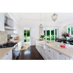 Enhance the Elegance of Your Kitchen with Styled White Kitchen Cabinetry